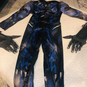 Original Disney costume Black Panther
